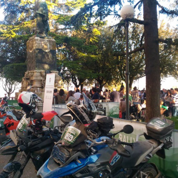 Motoraduno Rally 2018 - foto