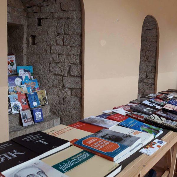 Umbria Libri 2018 - foto